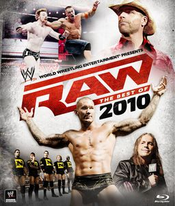 Raw the Best of 2010
