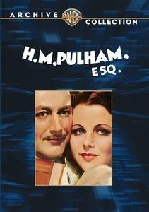 H.M. Pulham Esquire