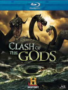 Clash of the Gods: Complete Season 1