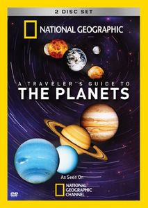 Travelers Guide to Planets