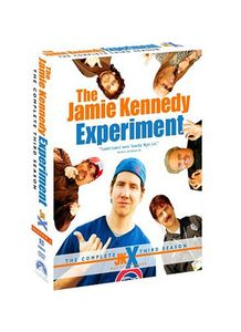 Jamie Kennedy Experiment: Complete Third Season