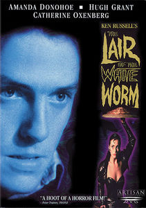 Lair of White Worm