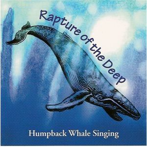 PAUL JR. KNAPP - RAPTURE OF THE DEEP-HUMPBACK WHALE SINGING