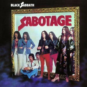 Sabotage [Import]