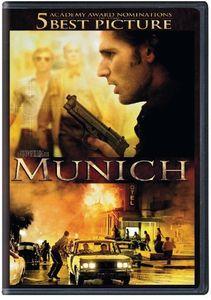 Munich - Widescreen Dubbed Subtitle AC3 - DVD