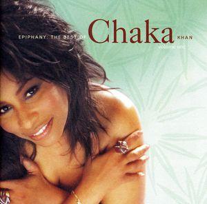 Epiphany: Best of Chaka Khan 1