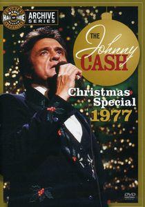 Johnny Cash Christmas Special 1977