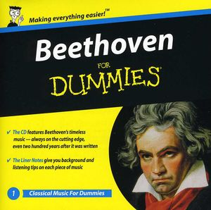 Beethoven for Dummies /  Various