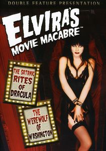 Elviras Movie Macabre: Satanic Rites of Dracula