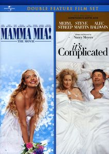 Mamma Mia: The Movie /  It's Complicated