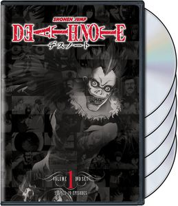 Death Note: Set 1