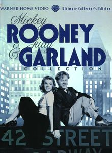 The Mickey Rooney and Judy Garland Collection