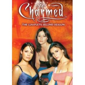 Charmed: Complete Second Season