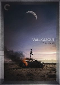 Criterion Collection: Walkabout