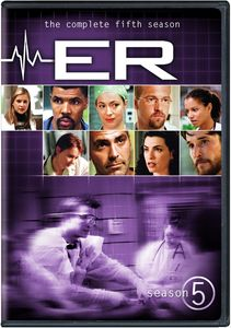 Er: Complete Fifth Season