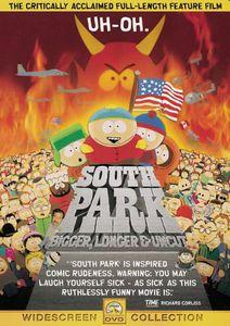 South Park: Bigger Longer Uncut