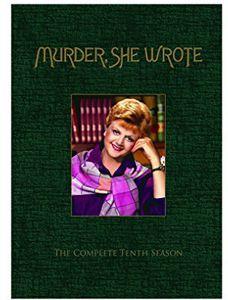 Murder She Wrote: Season Ten