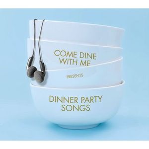Come Break bread with Me Presents: Dinner Party Songs