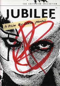 Criterion Collection: Jubilee (1977)