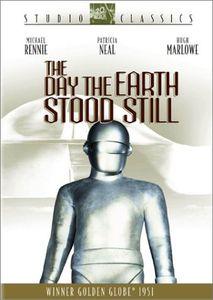 Day Earth Stood Still (1951)