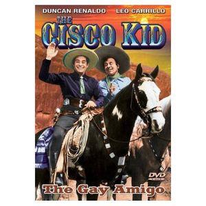 Cisco Kid in the Gay Amigo