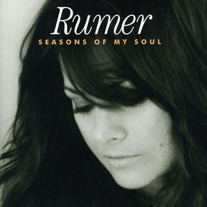 Seasons of My Soul (Bonus Track Version) [Import]