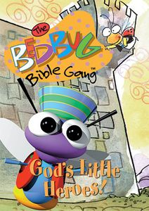 God's Little Heroes