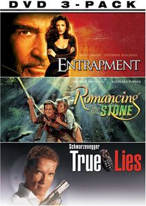 Entrapment/ Romancing the Stone/ True Lies