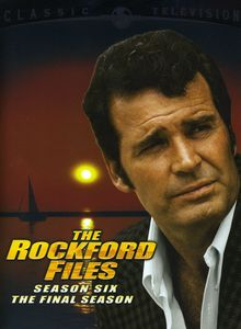 Rockford Files: Season Six