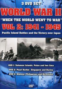 World War II: When the World Went to War 2 1941-45