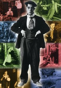 Buster Keaton: Art of Buster Keaton