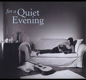 For a Quiet Evening /  Various