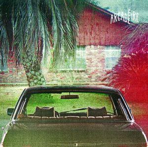 Arcade Fire ~ Suburbs (used)