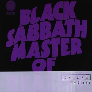 Master of Reality [Import]
