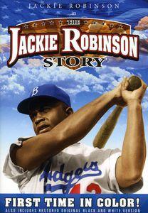 Jackie Robinson Story (1950)