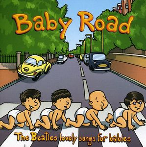 Baby Road - Beatles Lovely /  Various [Import]