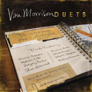 Duets: Re-Working the Catalogue - Van Morrison
