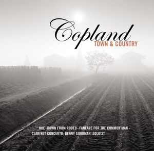 Copland: Town & Country /  Various