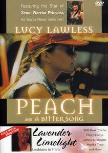 Peach & a Bitter Song