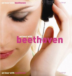 An Hour with Beethoven/ Various