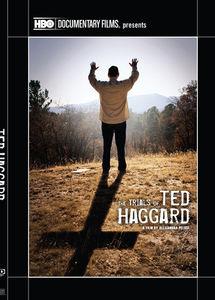 Trials of Ted Haggard