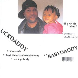 If it's good music you want. Then it's Uckdaddy you need. Check out this CD it's hot!