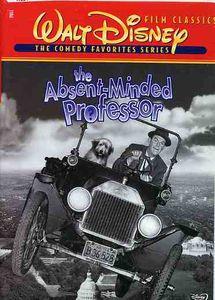 Absent Minded Professor (1961)