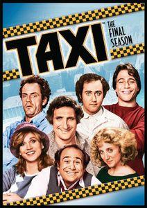 Taxi: Final Season