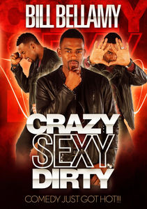 Crazy Sexy Dirty