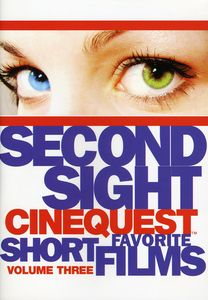 Second Sight 3