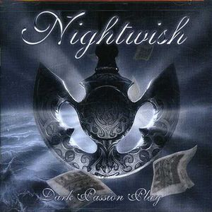 Devilish PASSION PLAY BY NIGHTWISH (CD)