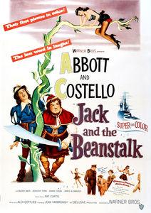 Jack & the Beanstalk ('52)