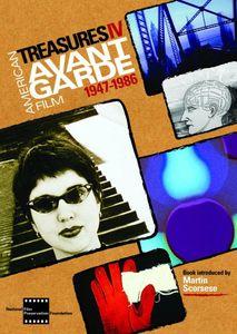 Vol. 4-Avant Garde