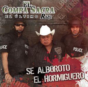 Se Alboroto El Hormiguero